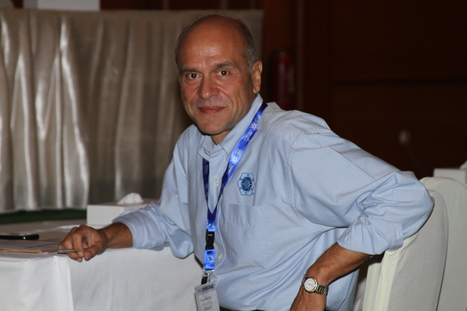 Dr. Constantinos A. BALARAS, (GR) - Topic: Intelligent Services for Building Information Modelling | Energy in Buildings 2013 | Scoop.it