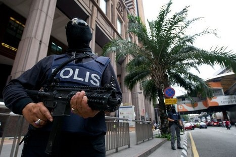 Prospects bleak in policing as career, say Chinese - The Malay Mail Online | Policing Around the Globe | Scoop.it