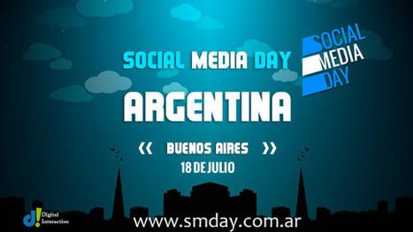 Social Media Day 2013 - Palermo Valley — Palermo Valley | Redes Sociales | Scoop.it