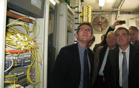 Le très haut débit Internet dans tout le Val-d'Oise en 2020 | Ma RP | Scoop.it