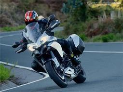 Best Street Bike 2013: Ducati Multistrada S | Ductalk Ducati News | Scoop.it