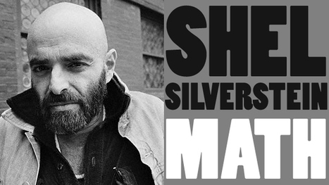 WeAreTeachers: Shel Silverstein Math | Cool School Ideas | Scoop.it