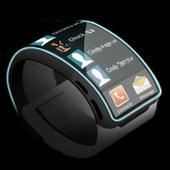 "Samsung Gear smartwatch concept shows a future of flexible screens | L'impresa ""mobile"" | Scoop.it"