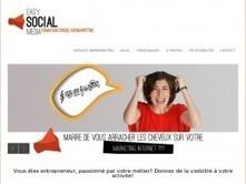 Easy Social Media | Golden Blog Awards | Webmarketing et Réseaux sociaux | Scoop.it
