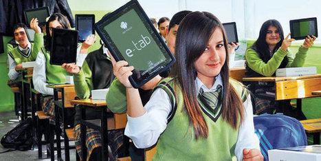La Turquie investit dans l'éducation numérique | Formation & technologies | Scoop.it