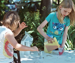 What a Lemonade Stand Taught Me About Storytelling | Just Story It | Scoop.it