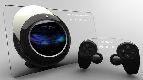 Sony PS4 - Grease n Gasoline | Cars | Motorcycles | Gadgets | Scoop.it
