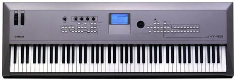 Yamaha mm8 | Music Garden | Scoop.it