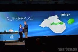 Intel visar upp Edison - En dator lika stor som ett SD-kort - Nyheter - Artiklar - Nyheter | Teknologifronten i min digitala värld | Scoop.it