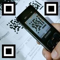 Programas para leer códigos QR: iPhone, Android, BlackBerry, Symbian y Windows Mobile   Onsoftware   Códigos QR por Meli Sanchez   Scoop.it
