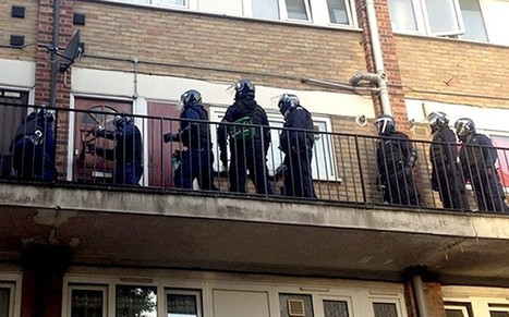 Gangs using Ask.fm to taunt rivals - Telegraph | The Unpopular Opinion | Scoop.it
