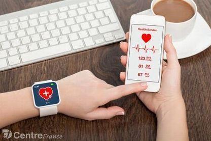 Les capteurs de suivi peuvent-ils remplacer les professionnels de santé ? | FLASH PHARMA | Scoop.it