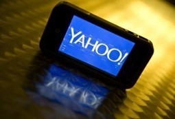 Yahoo grabs for Android smartphone homescreen | Science and Technology | Scoop.it