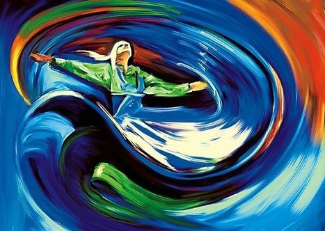 SUFI | Writing twirls | Scoop.it