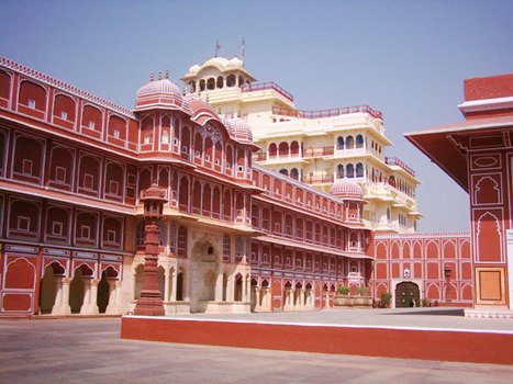 Golden Triangle Tour Packages Includes Most Magnificent Range | Where To Stay In India | Scoop.it