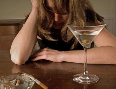 Women Who Suffer from Infertility More Likely to Become Alcoholics, Study Says | Psychology Professionals | Scoop.it