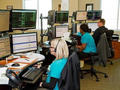 Staffing An Intensive Care Unit From Miles Away Has Advantages - KNPR   Tele-Health   Scoop.it