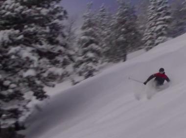 Just another day in Utah ? | Freeride skiing | Scoop.it