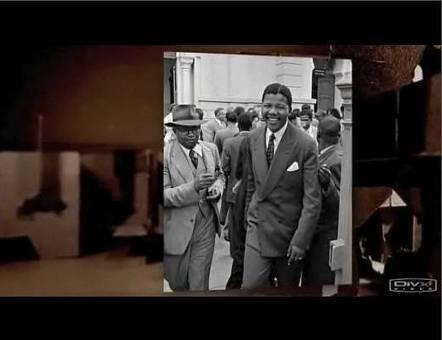 Deux résistants: Nelson Mandela et Albert Lutuli | Nelson Mandela en français | Scoop.it
