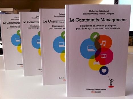 Les coulisses du community management   community manager en entreprise : bonnes pratiques, outils, conseils   Scoop.it
