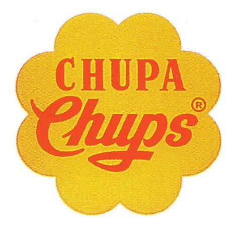 BBC - Modern Masters - Virtual Exhibition : Dali - Chupa Chups logo (1969) | Design | Scoop.it