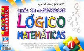 Actividades Matemáticas para 1º año   Disfrutando La Matemática En Educación Básica   Scoop.it