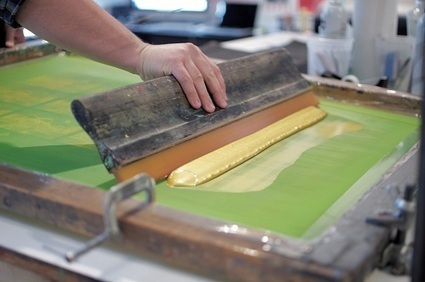 How to set up screen printing at home   Photography and Photo Gears   Scoop.it