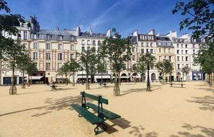 Immobilier : le marché français est le plus transparent d'Europe | Réglementations | Scoop.it