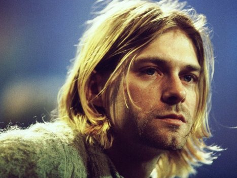 Update: Seattle police re-examined Kurt Cobain's death investigation | Criminal Law | Scoop.it