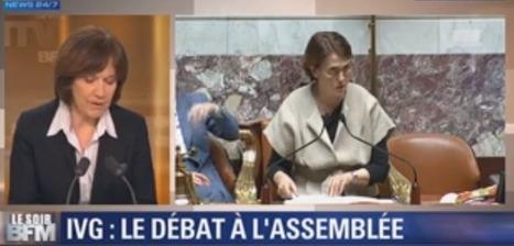 Laurence Rossignol : «Une femme n'a pas à se justifier de ce pour ... | Laurence Rossignol - Sénat | Scoop.it