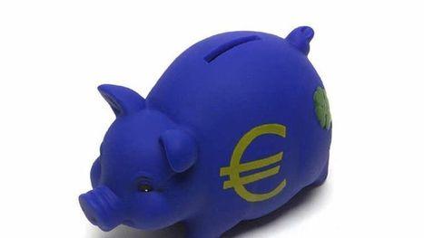 L'épargne salariale bientôt élargie aux PME et TPE - Le Figaro | administro | Scoop.it