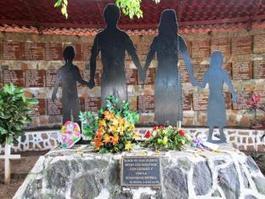 Rivas Gallont pide perdón por haber negado la masacre de El Mozote | HISTORIAS & REALIDADES | Scoop.it