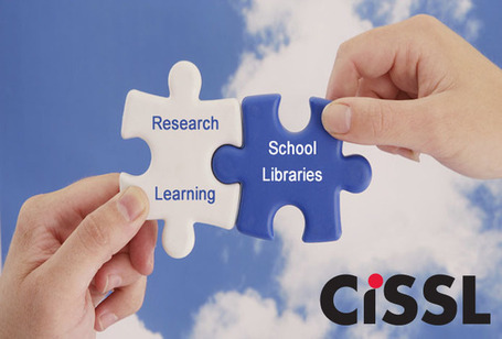 Center for International Scholarship in School Libraries - CISSL | School Libraries around the world | Scoop.it