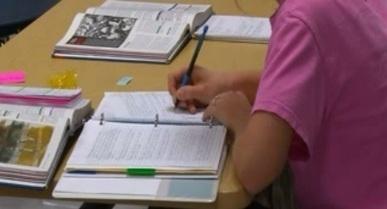 Teen students losing sleep - WAFF | How sleep effects teens | Scoop.it