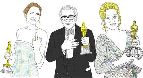 The Biggest Losers In Oscar History And Other Things You Didn't Know - Digg | Bamboo sight | Scoop.it