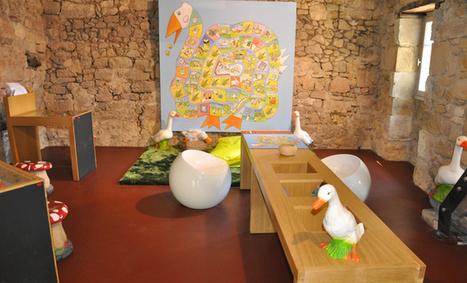 La maison du foie gras à Thiviers, une vitrine de la gastronomie locale | Agriculture en Dordogne | Scoop.it