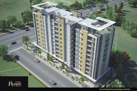 Flat for Sale in Shivgyan Heights Ajmer Road Jaipur   Property in Jaipur   Scoop.it