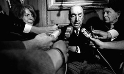 Pablo Neruda and translation's losses - The Guardian (blog) | Translation and more... | Scoop.it