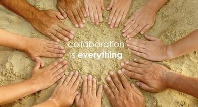 Définition et pratique de l' innovation collaborative - WE-Open Innovation | innovation | Scoop.it