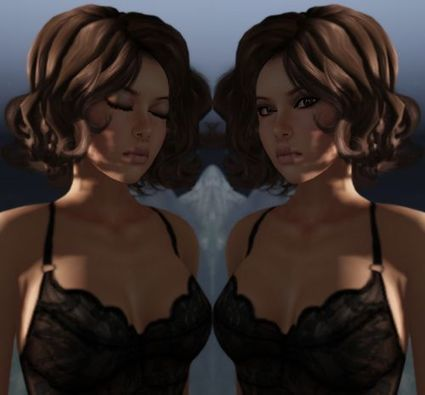 New World Notes: New Second Life Mesh Eyelids from SLink are a Must-Have for Photographers (Though They Aren't Yet Perfect) | The Machinimatographer | Scoop.it