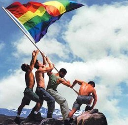 LGBT tourists spend more on travel - West | Gay Travel | Scoop.it