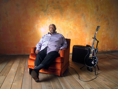 Watch B.B. King Tell His Story in 1972 BBC Documentary, 'Sounding Out' | Cultura de massa no Século XXI (Mass Culture in the XXI Century) | Scoop.it