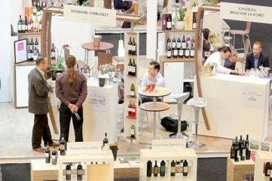 En direct de Vinexpo, le salon de la planète vins à Bordeaux | Groupe et Marques CCI de Bordeaux | Scoop.it