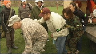 Rochester disaster drill takes on zombie apocalypse | Gov & Law skinny | Scoop.it