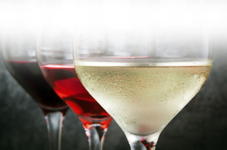 Des vins américains contiennent de l'arsenic | Le vin quotidien | Scoop.it