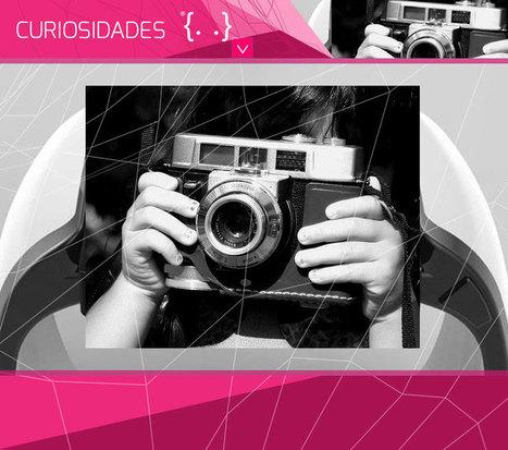 6 raras fotografías históricas   Social, Seo, Web, Diseño   Scoop.it