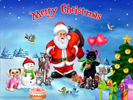 Merry Christmas & Happy New Year 2016 | Live Sports Streaming | Scoop.it