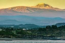 Рождённый вулканом: восторг и печаль острова Чечжудо | Korea | Scoop.it