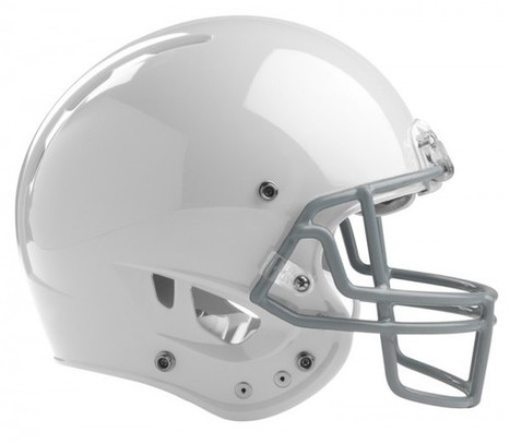 Study: Football Helmets Don't Adequately Protect From Concussions, Brain ... - Atlanta Black Star | Aspect 1 Football Head Injuries | Scoop.it