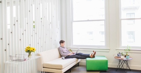 7 Design Tips for a More Productive Office | Marketing_me | Scoop.it